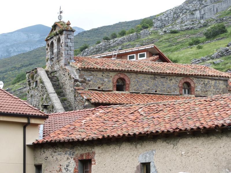 iglesia Piedrafita