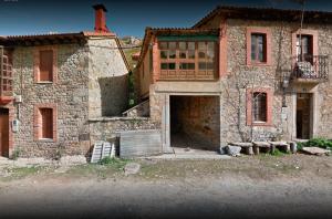 casas rurales Odisea I y II