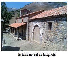 Iglesia de Piedrafita
