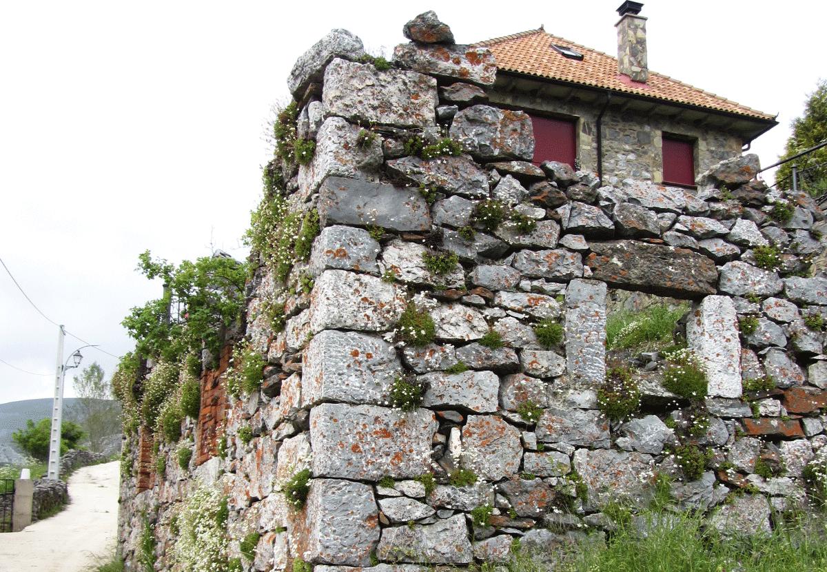 casa en Piedrafita