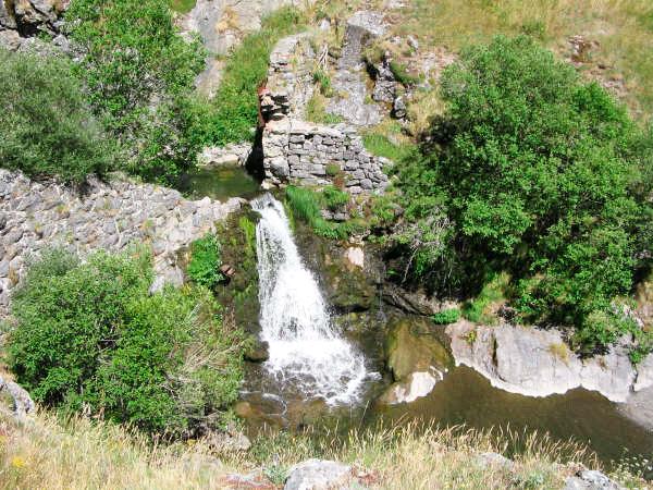 molino de Piedrafita