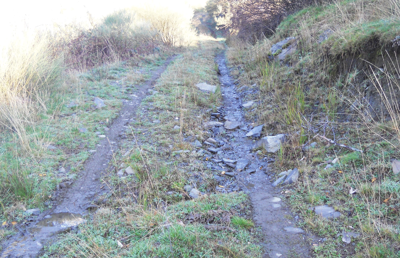 rutas desde piedrafita